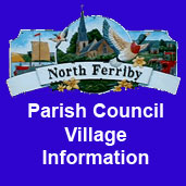 ferriby village