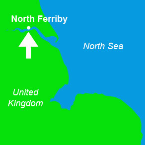 ferriby map